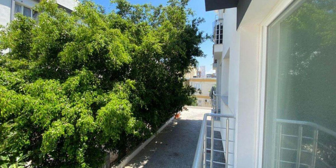 Central Kyrenia Modern Apartment 2 Bed - North Cyprus Property 12