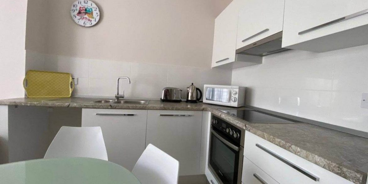 Central Kyrenia Modern Apartment 2 Bed - North Cyprus Property 15