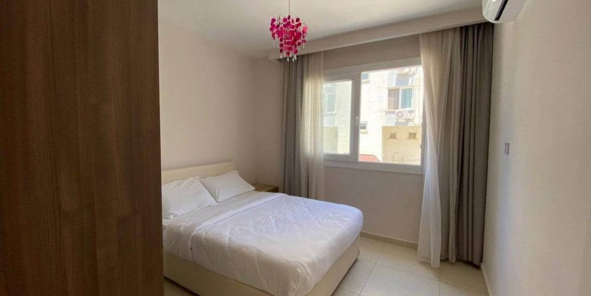 Central Kyrenia Modern Apartment 2 Bed - North Cyprus Property 2