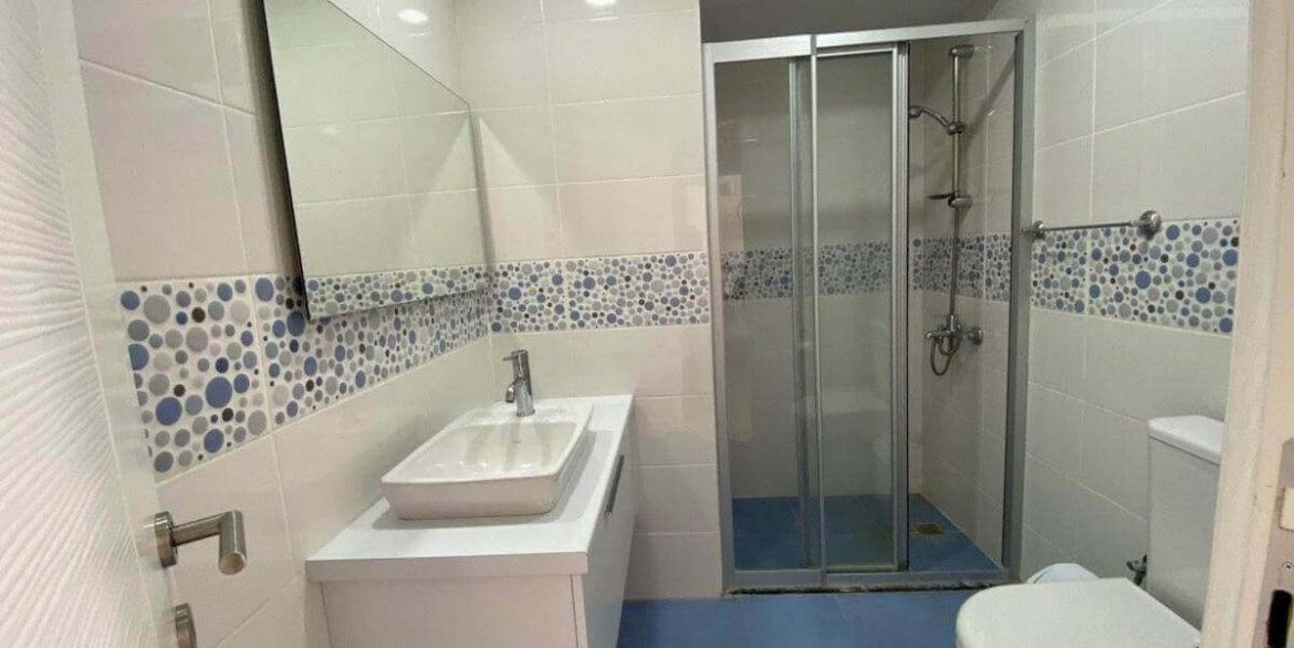 Central Kyrenia Modern Apartment 2 Bed - North Cyprus Property 23