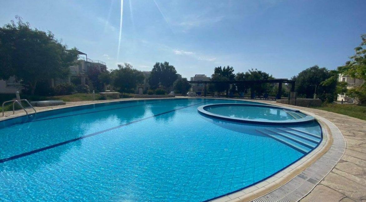 Esentepe Beach and Golf Frontline Penthouse 2 Bed - North Cyprus Property 22