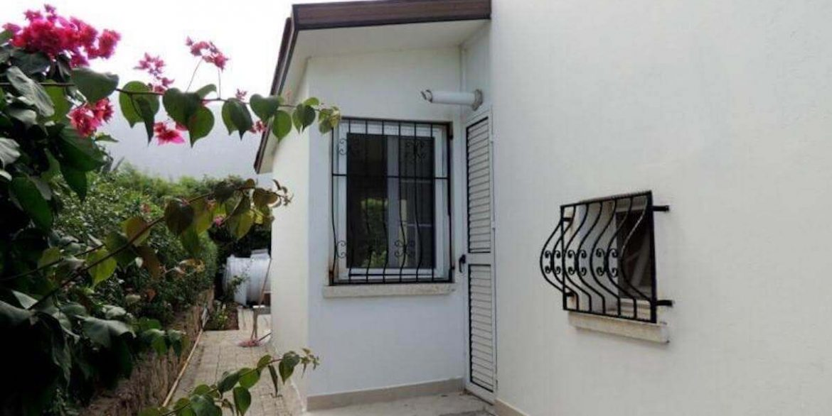 Lower Bellapais Mountain View Villa 4 Bed - North Cyprus Property 8