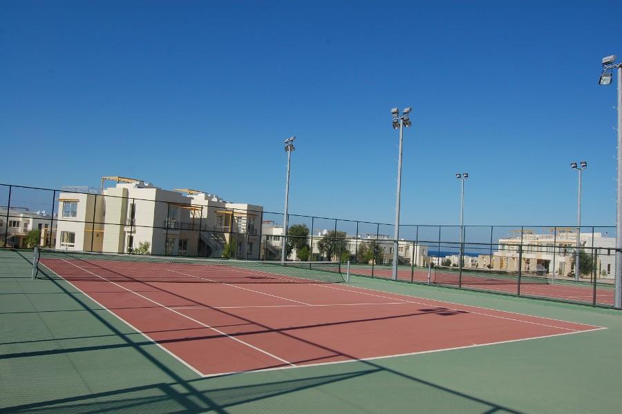 Turtle-Beach-Seaview-Garden-Apt-2-Bed-EA63-North-Cyprus-Properties