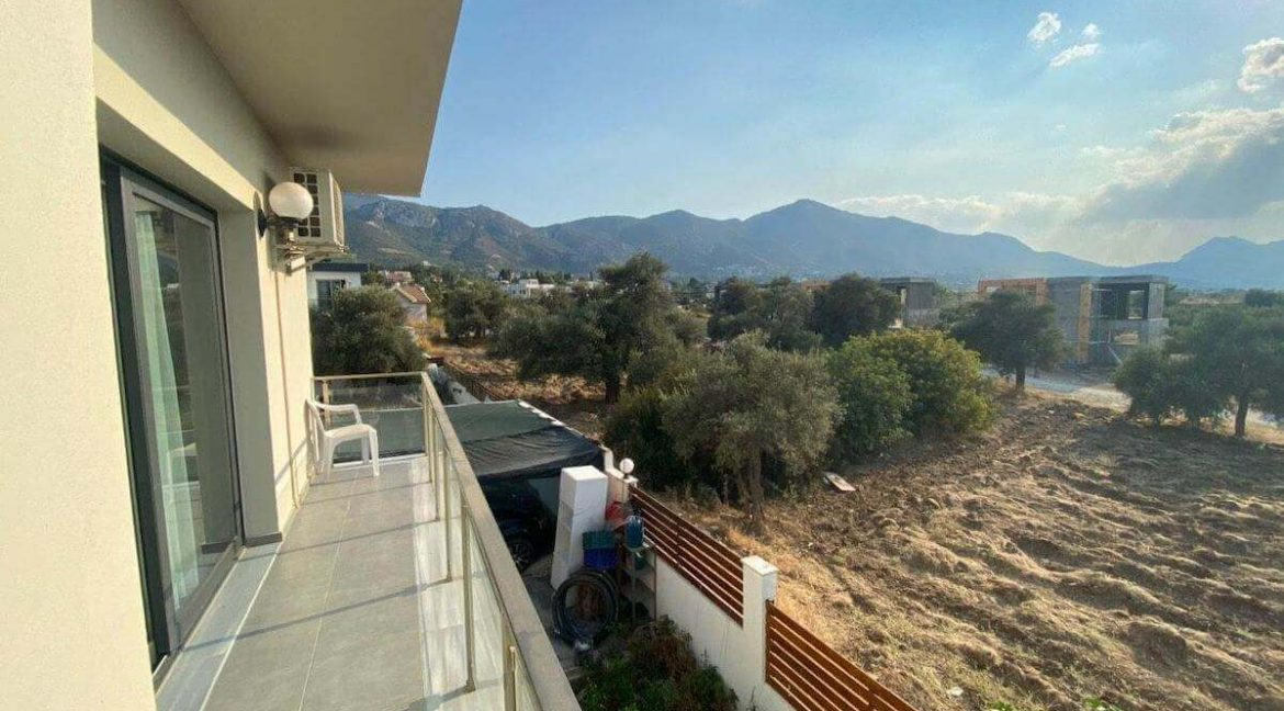 Catalkoy Modern Luxury Villa 4 Bed - North Cyprus Property 21