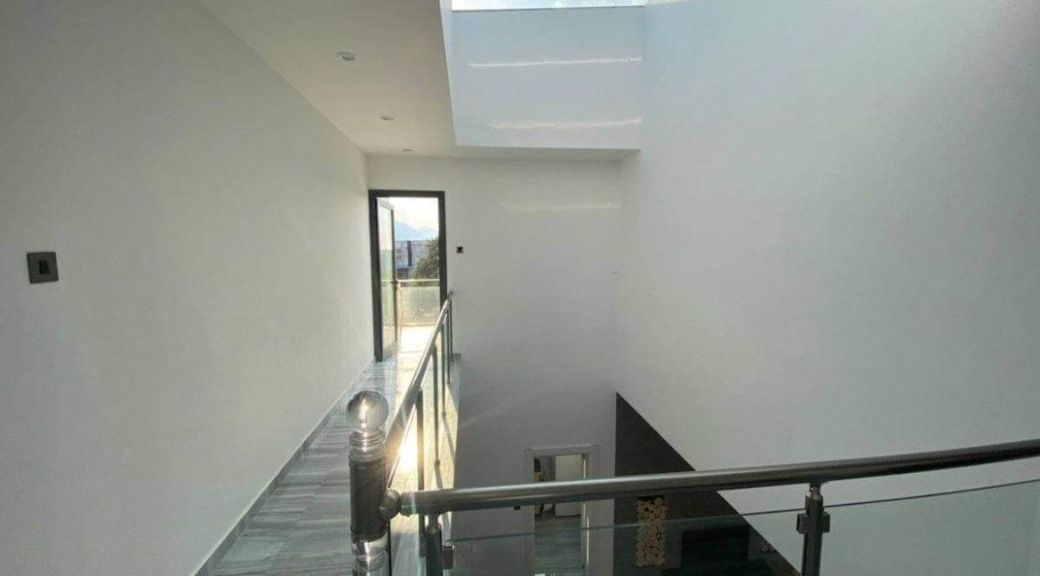 Catalkoy Modern Luxury Villa 4 Bed - North Cyprus Property 22