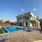 Catalkoy Modern Luxury Villa 4 Bed - North Cyprus Property 45