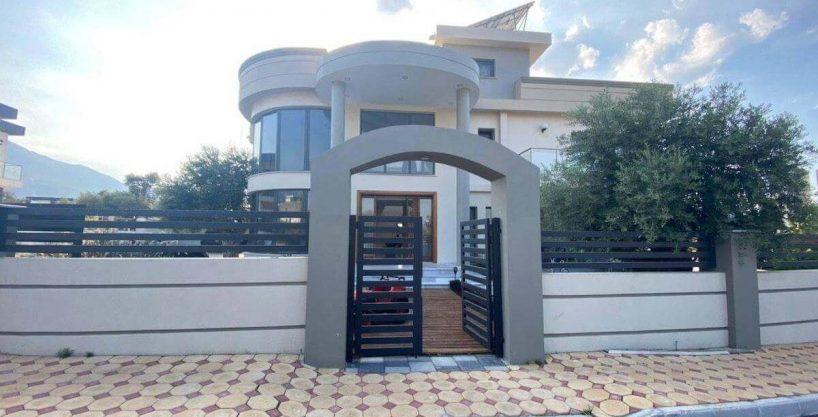 Catalkoy Modern Luxury Villa 4 Bed