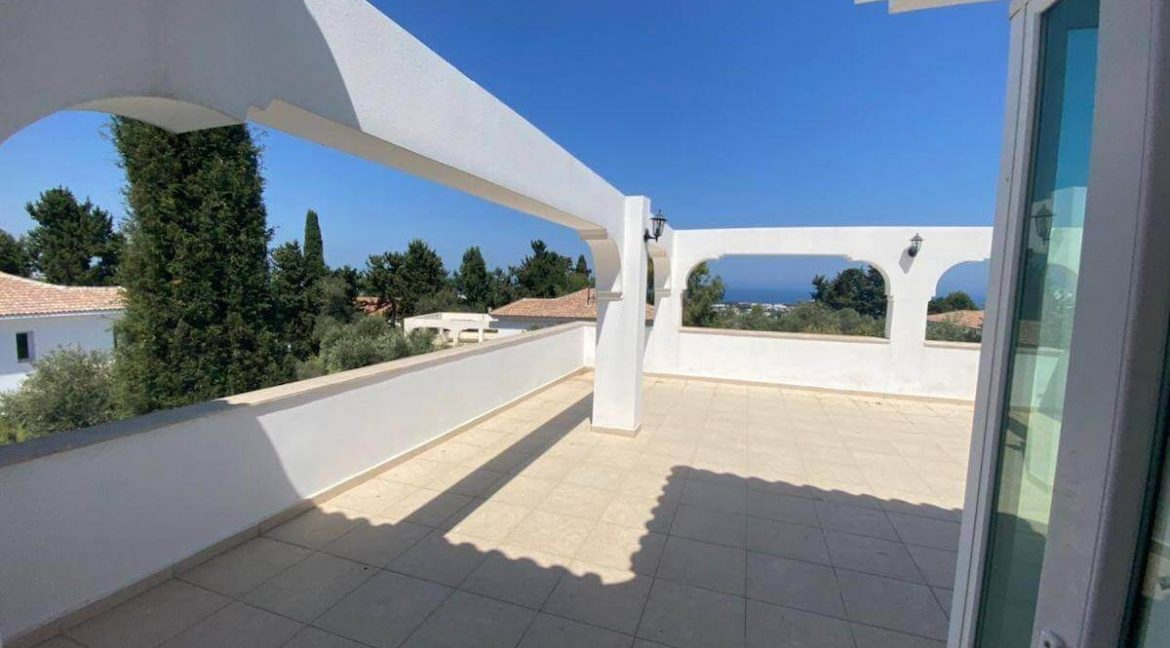 Turkish Title Villa Olive 4 Bed - North Cyprus Property 13