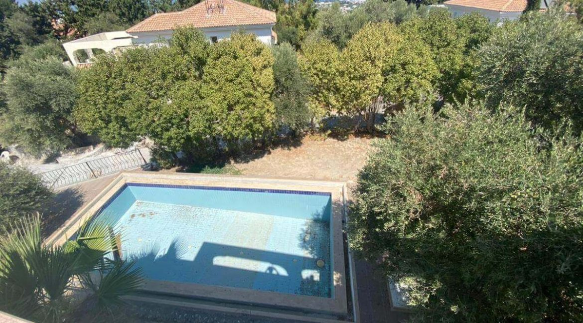 Turkish Title Villa Olive 4 Bed - North Cyprus Property 14