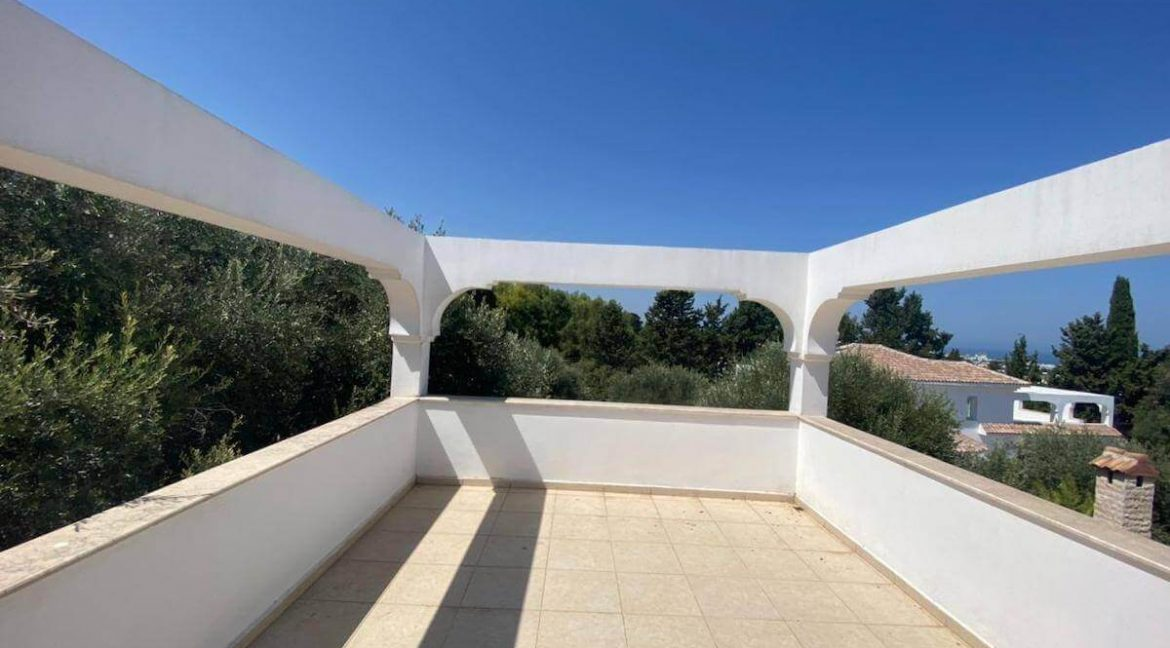 Turkish Title Villa Olive 4 Bed - North Cyprus Property 19