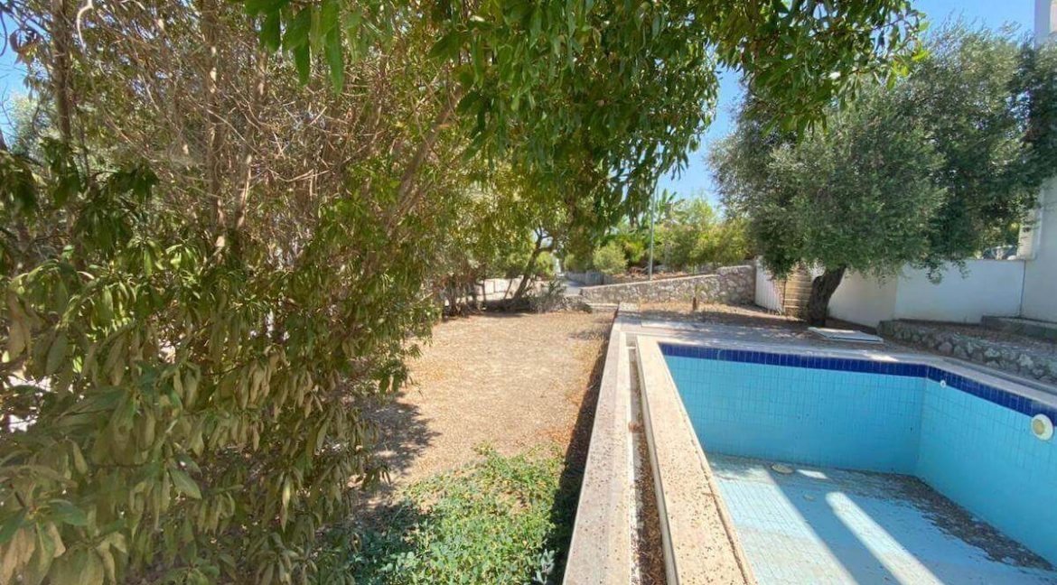 Turkish Title Villa Olive 4 Bed - North Cyprus Property 25