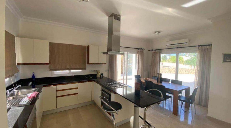 Esentepe Beach & Golf Luxury Modern Villa 3 Bed - North Cyprus Property 10