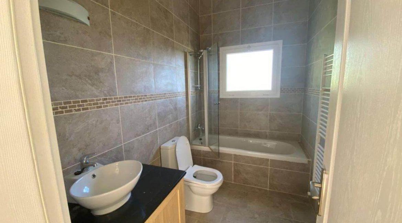 Esentepe Beach & Golf Luxury Modern Villa 3 Bed - North Cyprus Property 17