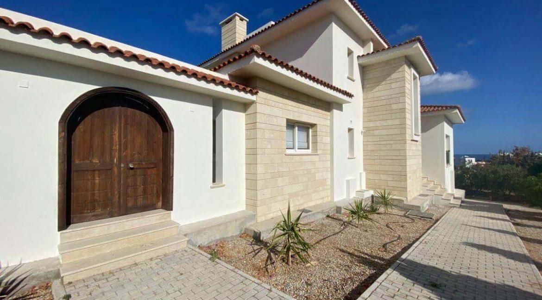 Esentepe Beach & Golf Luxury Modern Villa 3 Bed - North Cyprus Property 2