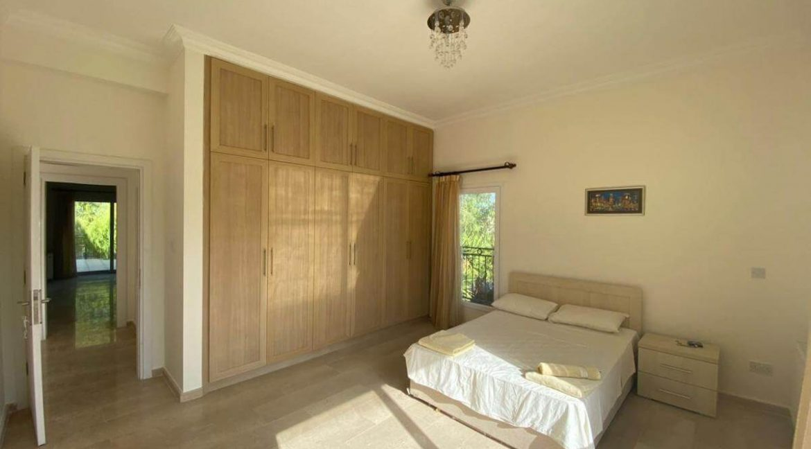 Esentepe Beach & Golf Luxury Modern Villa 3 Bed - North Cyprus Property 20