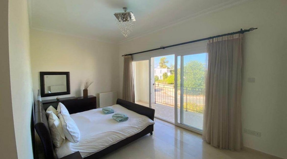 Esentepe Beach & Golf Luxury Modern Villa 3 Bed - North Cyprus Property 25