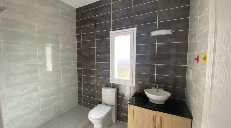 Esentepe Beach & Golf Luxury Modern Villa 3 Bed - North Cyprus Property 27