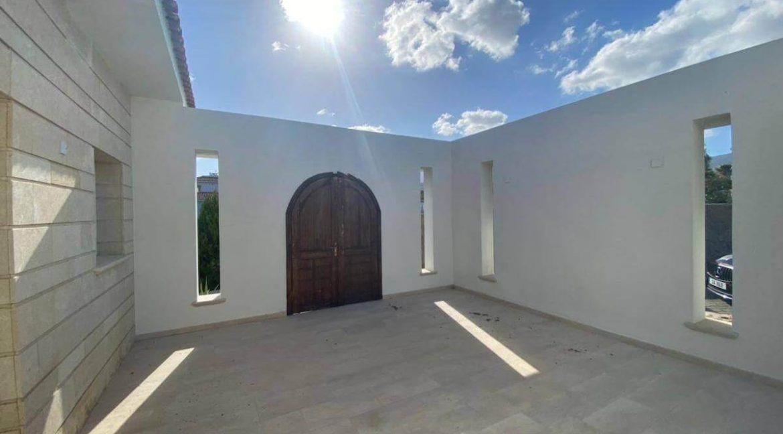 Esentepe Beach & Golf Luxury Modern Villa 3 Bed - North Cyprus Property 3