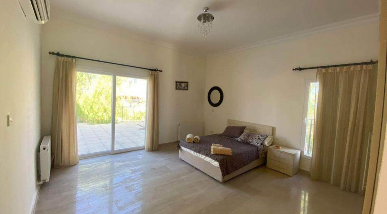 Esentepe Beach & Golf Luxury Modern Villa 3 Bed - North Cyprus Property 31