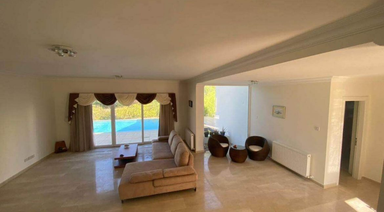 Esentepe Beach & Golf Luxury Modern Villa 3 Bed - North Cyprus Property 33