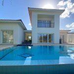 Esentepe Beach & Golf Luxury Modern Villa 3 Bed - North Cyprus Property 6