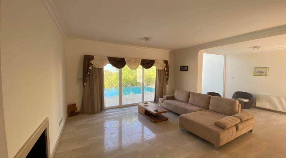 Esentepe Beach & Golf Luxury Modern Villa 3 Bed - North Cyprus Property 9