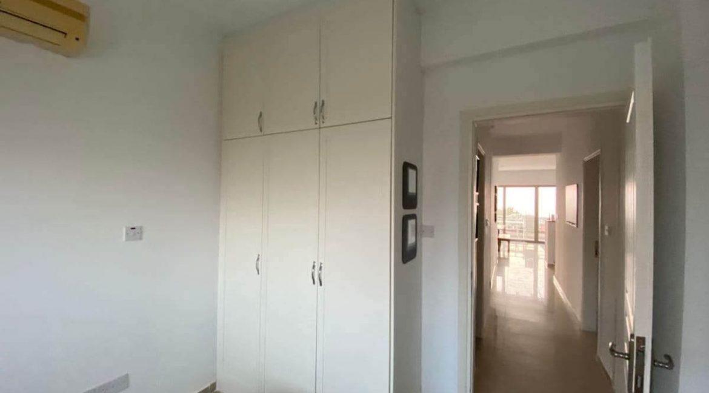 Tatlisu Beachfront Penthouse 3 Bed - North Cyprus Property 10
