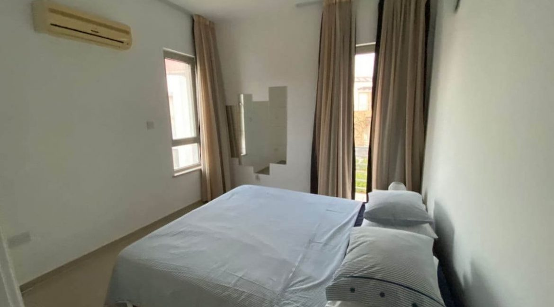 Tatlisu Beachfront Penthouse 3 Bed - North Cyprus Property 12