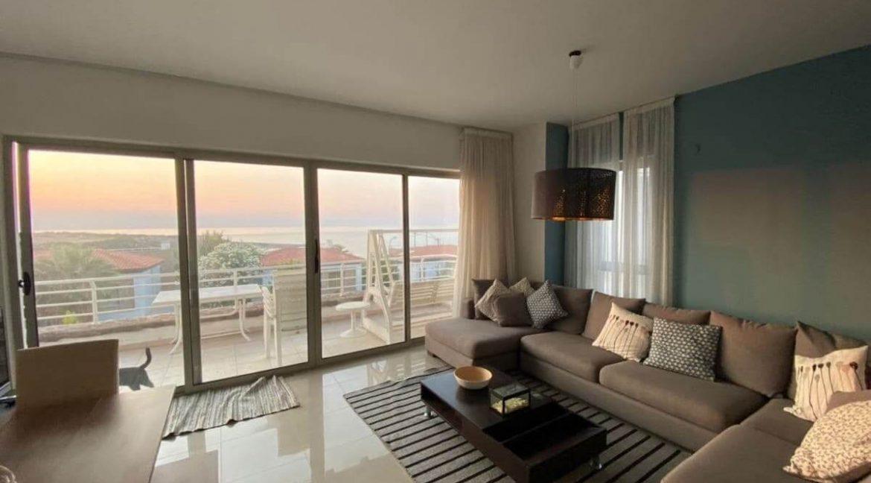 Tatlisu Beachfront Penthouse 3 Bed - North Cyprus Property 17