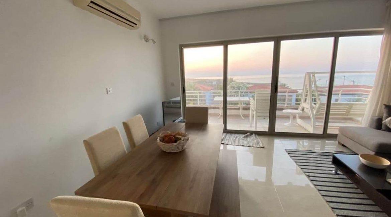 Tatlisu Beachfront Penthouse 3 Bed - North Cyprus Property 18