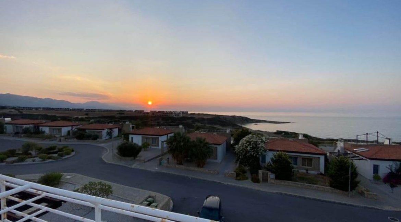 Tatlisu Beachfront Penthouse 3 Bed - North Cyprus Property 19