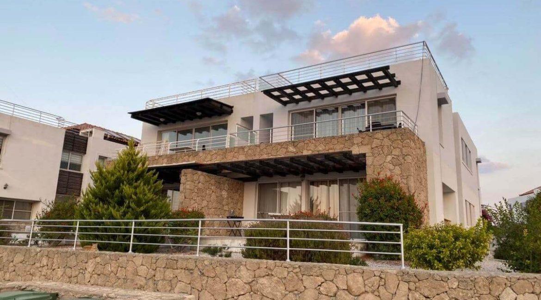 Tatlisu Beachfront Penthouse 3 Bed - North Cyprus Property 2