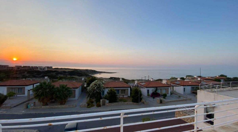Tatlisu Beachfront Penthouse 3 Bed - North Cyprus Property 21