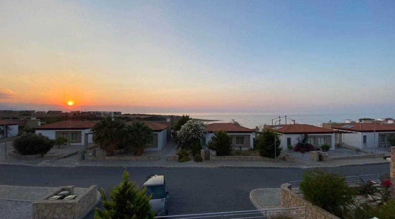 Tatlisu Beachfront Penthouse 3 Bed - North Cyprus Property 22