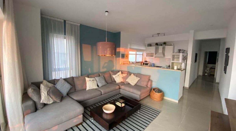 Tatlisu Beachfront Penthouse 3 Bed - North Cyprus Property 24