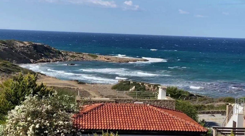 Tatlisu Beachfront Penthouse 3 Bed - North Cyprus Property 25