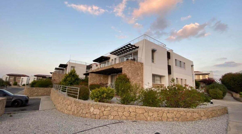 Tatlisu Beachfront Penthouse 3 Bed - North Cyprus Property 4
