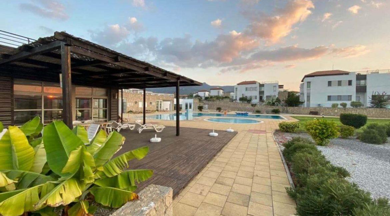 Tatlisu Beachfront Penthouse 3 Bed - North Cyprus Property 5