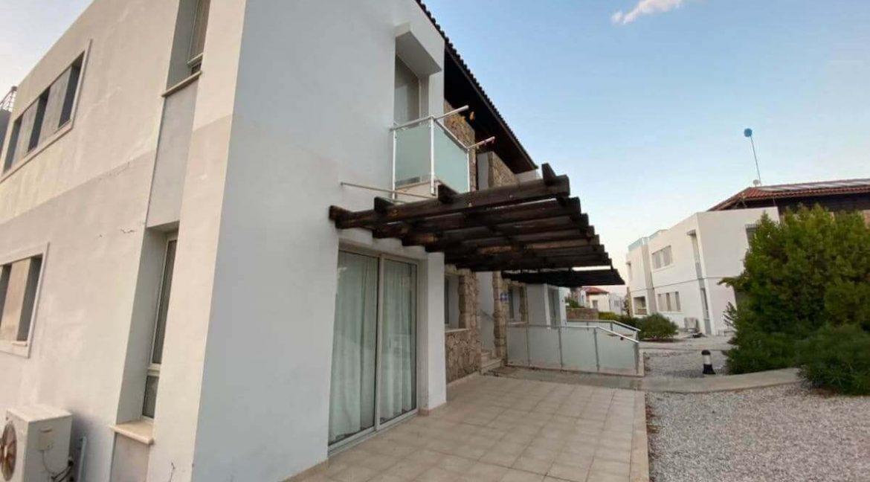 Tatlisu Beachfront Penthouse 3 Bed - North Cyprus Property 6