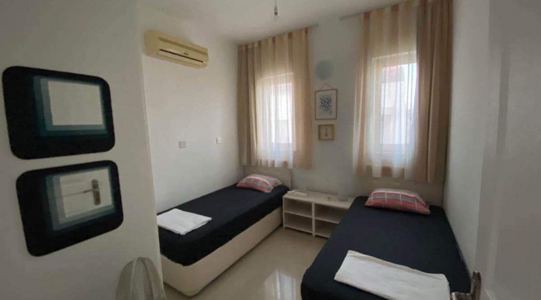 Tatlisu Beachfront Penthouse 3 Bed - North Cyprus Property 7
