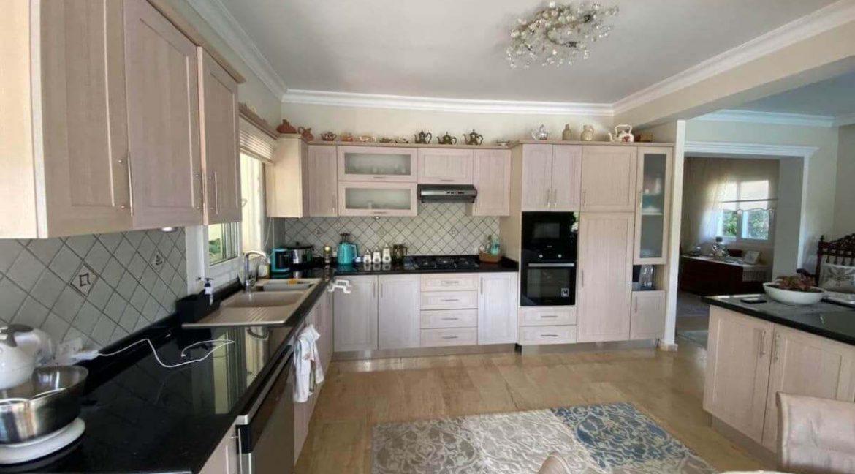 Bellapais Palms Seaview Villa 3 Bed - North Cyprus Property 10