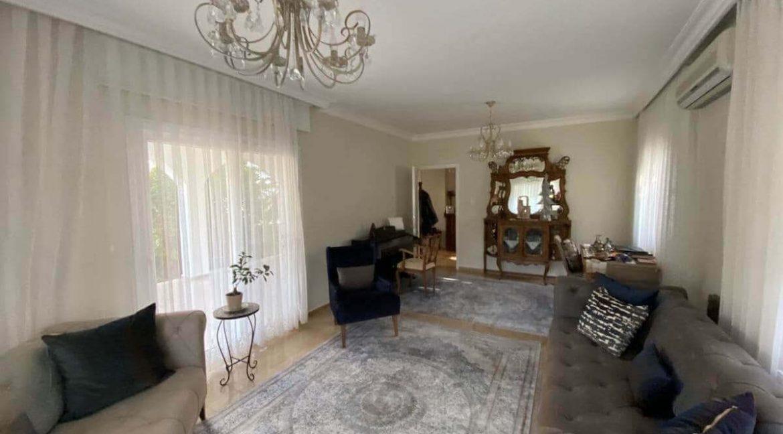 Bellapais Palms Seaview Villa 3 Bed - North Cyprus Property 13