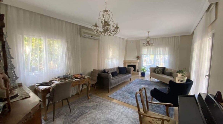 Bellapais Palms Seaview Villa 3 Bed - North Cyprus Property 14