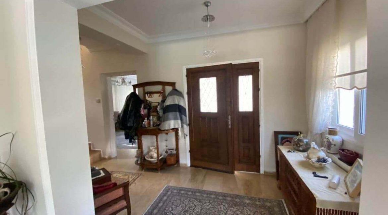 Bellapais Palms Seaview Villa 3 Bed - North Cyprus Property 15