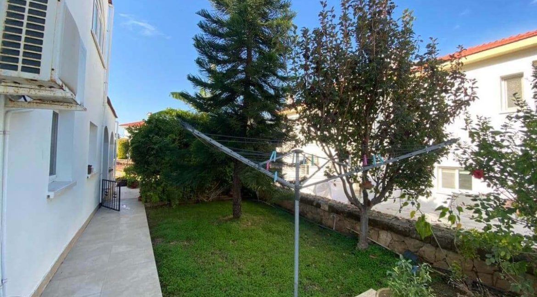 Bellapais Palms Seaview Villa 3 Bed - North Cyprus Property 16