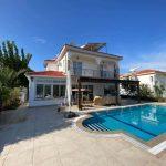 Bellapais Palms Seaview Villa 3 Bed - North Cyprus Property 19