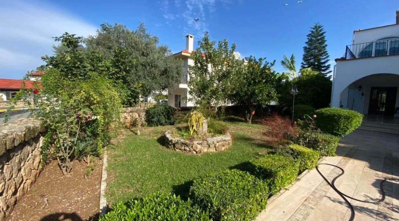 Bellapais Palms Seaview Villa 3 Bed - North Cyprus Property 21