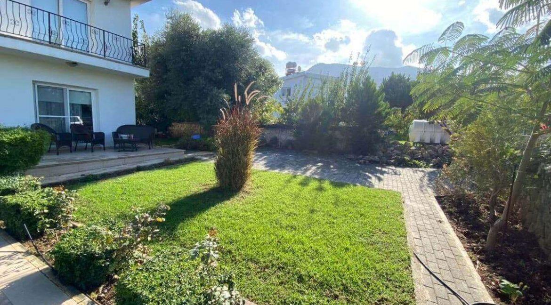 Bellapais Palms Seaview Villa 3 Bed - North Cyprus Property 22