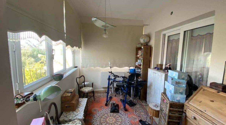 Bellapais Palms Seaview Villa 3 Bed - North Cyprus Property 24
