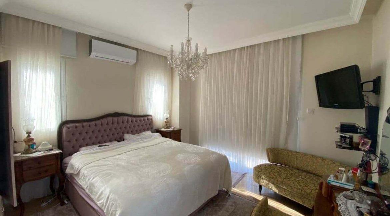 Bellapais Palms Seaview Villa 3 Bed - North Cyprus Property 25